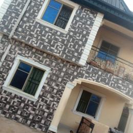 2 bedroom Blocks of Flats House for sale Ahmadia Abule Egba Lagos