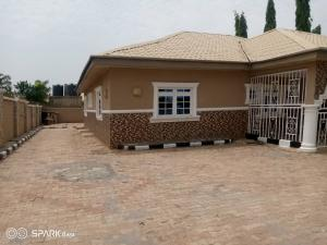 4 bedroom Detached Bungalow House for rent Located along Sunnyvale estate Lokogoma Abuja