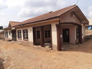 4 bedroom Shared Apartment Flat / Apartment for sale Laderin Estate Oke mosan Abeokuta Ogun State Oke Mosan Abeokuta Ogun