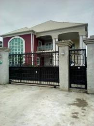 4 bedroom Detached Duplex House for sale Wumba District-Abuja. Wumba Abuja