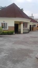 4 bedroom Detached Bungalow House for rent Maitama Extension-Abuja. Maitama Abuja
