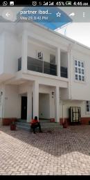 4 bedroom Semi Detached Duplex House for sale Kobiowu crescent iyaganku GRA ibadan Oyo Iyanganku Ibadan Oyo