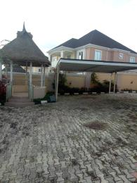 4 bedroom Detached Duplex House for rent NAF Valley Estate Asokoro Abuja