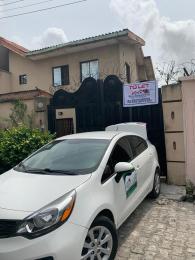 4 bedroom Semi Detached Duplex House for rent Mobolaji Johnson Estate Lekki Phase 1 Lekki Lagos