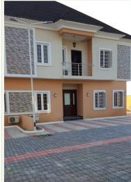 4 bedroom Semi Detached Duplex House for sale Abijo Ajah Lagos