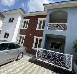 4 bedroom Semi Detached Duplex House for sale Wuye Abuja