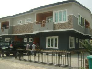6 bedroom House for rent ROAD 3 G 4 UNIT 2, LEKKI PARADISE 3 ESTATE OFF CHEVRON DRIVE LEKKI AJAH EXPRESSWAY, chevron Lekki Lagos