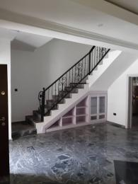 4 bedroom Semi Detached Duplex House for rent Chevron dirve chevron Lekki Lagos