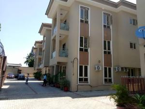 4 bedroom Terraced Duplex House for rent Awolowo Road Ikoyi Lagos