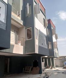 4 bedroom Terraced Duplex House for rent Phase 1 Phase 1 Gbagada Lagos