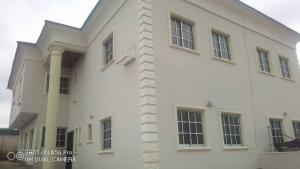 4 bedroom Semi Detached Duplex House for rent S&T Barracks Main Jericho  Jericho Ibadan Oyo
