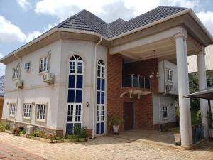 5 bedroom Detached Duplex House for sale Orji Uzor Kalu Estate, Thinkers Corner Enugu Enugu