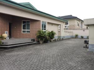 5 bedroom Detached Bungalow House for rent Lekki Lekki Phase 1 Lekki Lagos