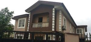 5 bedroom House for sale Ferrano Court Soluyi Gbagada Lagos