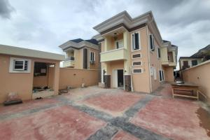 5 bedroom Detached Duplex House for sale Isheri North Ojodu Lagos