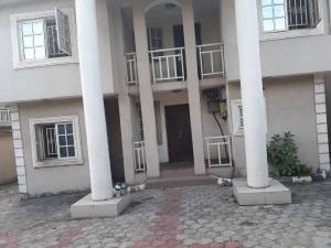 5 bedroom Detached Duplex House for sale - Omole phase 2 Ojodu Lagos