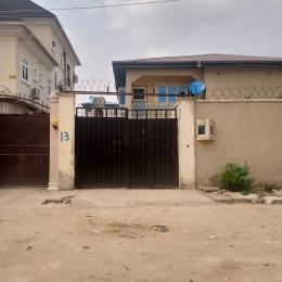 5 bedroom Detached Bungalow House for sale Oshodi Lagos