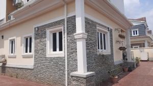 3 bedroom Detached Duplex House for sale Life Camp Abuja