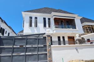 5 bedroom Detached Duplex for sale Oral Estate Lekki Lagos