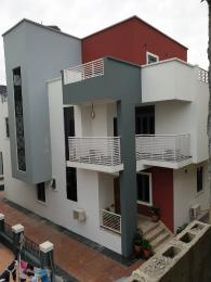 5 bedroom Detached Duplex House for rent Victory Park Osapa london Lekki Lagos