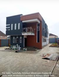5 bedroom Detached Duplex House for sale Kolapo Ishola Gra Akobo Ibadan Oyo