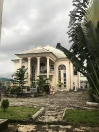 5 bedroom Detached Duplex House for sale Located in a Gated and Secured Estate in Owerri  Owerri Imo