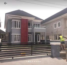 4 bedroom Flat / Apartment for sale Badore Ajah Lagos