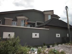 5 bedroom Detached Duplex House for sale Alalubosa Ibadan Oyo