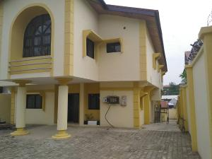 7 bedroom Detached Duplex House for rent Located close to fruit market Maitama Abuja