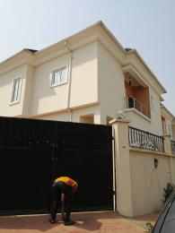 5 bedroom Detached Duplex House for sale Magodo  Magodo GRA Phase 2 Kosofe/Ikosi Lagos