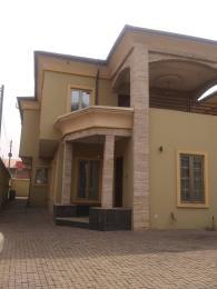 5 bedroom Detached Duplex House for sale Omole phase1  Omole phase 1 Ojodu Lagos