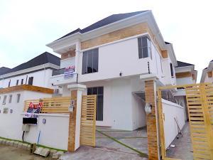 5 bedroom Detached Duplex House for sale Orchid Road Beside Victoria Bay Estate Lekki Phase 2 Lekki Lagos