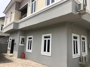 5 bedroom Detached Duplex House for rent Idado Idado Lekki Lagos