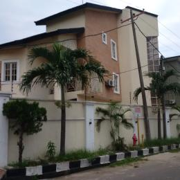 5 bedroom House for sale At Shonibare Estate Maryland Lagos