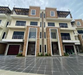 5 bedroom Semi Detached Duplex House for sale - Old Ikoyi Ikoyi Lagos