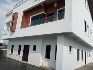 5 bedroom Semi Detached Duplex for sale Isheri North Estate Isheri North Ojodu Lagos
