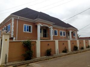 5 bedroom Detached Duplex House for rent Providence estate Eleyele Ibadan Oyo