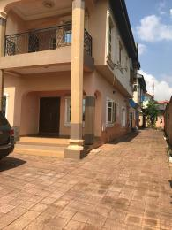 5 bedroom Semi Detached Duplex House for sale K-Farm Estate Iju-Ishaga Agege Lagos