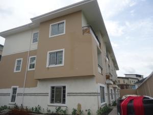 5 bedroom Terraced Duplex House for rent Mojisola Onikoyi Estate Mojisola Onikoyi Estate Ikoyi Lagos