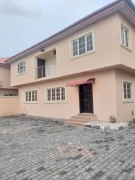 5 bedroom Detached Duplex House for rent Gbagada Lagos