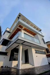 5 bedroom Detached Duplex House for sale Off bashiru shittu street  Magodo GRA Phase 2 Kosofe/Ikosi Lagos