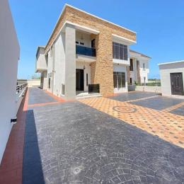 5 bedroom Detached Duplex House for sale Pinnock beach estate  Ikate Lekki Lagos