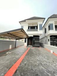 5 bedroom Detached Duplex House for sale Ajah Lekki Lagos
