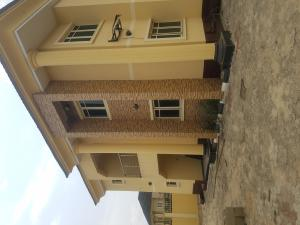 5 bedroom Detached Duplex House for rent Off Airport Road Ajao Estate Isolo Lagos