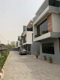5 bedroom Semi Detached Duplex House for sale Opposite city of David ONIRU VICTORIA ISLAND Lagos  ONIRU Victoria Island Lagos