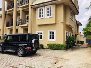 5 bedroom House for rent - Abacha Estate Ikoyi Lagos