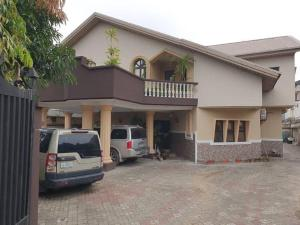 6 bedroom Detached Duplex House for sale Lily estate Amuwo Odofin Lagos