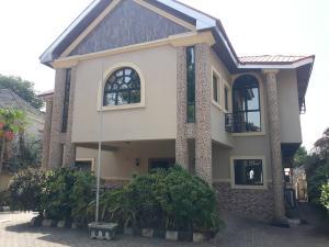 6 bedroom Detached Duplex House for rent maitama  Maitama Abuja
