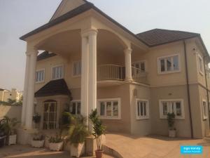 6 bedroom Detached Duplex House for sale iPent VI Legislative Quaters, Lokogoma Lokogoma Abuja