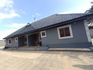 Semi Detached Bungalow for sale Ait Estate Alagbado Lagos Alagbado Abule Egba Lagos